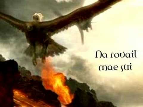 ♫ Soundtrack - Lord Rings - The Eagles