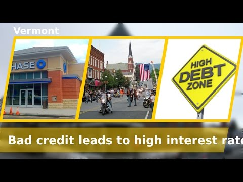 Find Out About|Best Credit Experts|Vermont|Build Your Credit With Better Qualified