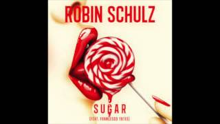 Sugar (feat. Francesco Yates) (EDX
