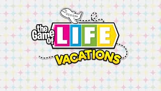 THE GAME OF LIFE Vacations (by Marmalade Game Studio) IOS Gameplay Video (HD)