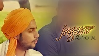 JAGUAR - A.S MOHAL   Official Music Video   Yellow Music