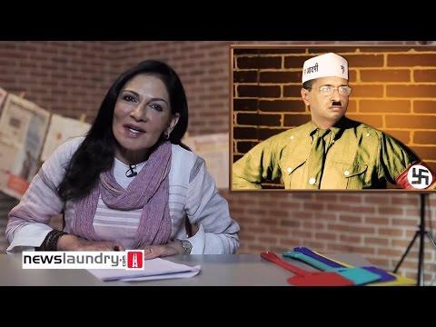 Clothesline – Episode 61 - News & Political Satire