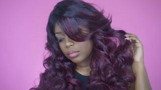 Zury Sis Glam-H Wendy Luxurious Glamorous Wig