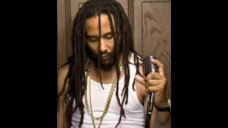 Ky-Mani Marley - Fell in Love (lyric)