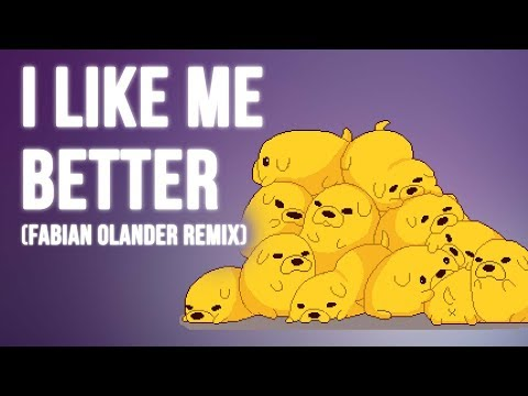 [CM 012] Lauv - I Like Me Better (Fabian Olander Remix)