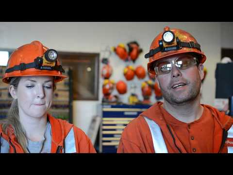 Coal In Coronach Full Community Version