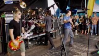 Bad Religion - Sorrow - Warped Tour 2004