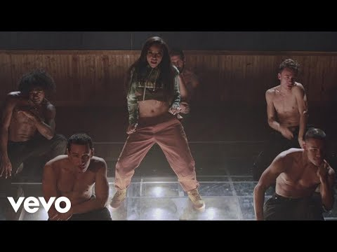 Tinashe - Company (Official Music Video)
