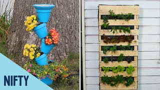 8 Ways To Add Some Character To Your Backyard