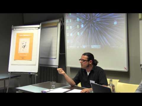 Ivan Radelkjovic - Between Bergson's 'Duration' and Bachelard's 'Poetic Instant'