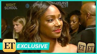 Why Tiffany Haddish Went High When Katt Williams Went Low (Exclusive)