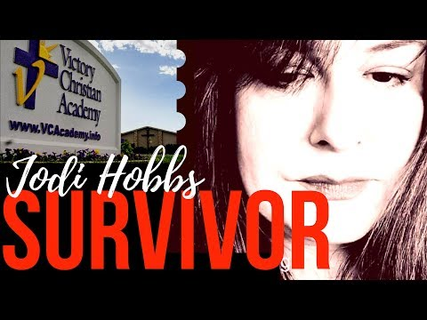 Surviving a Christian 'Boot Camp'  - Jodi Hobbs, President of SIA
