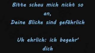 Max Herre & Joy Denalane - Mit Dir/Lyrics