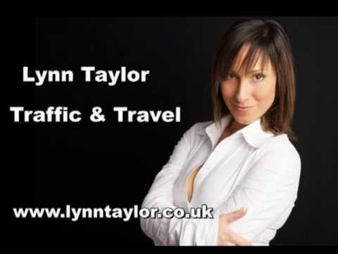 Lynn Taylor - Voiceover Traffic and Travel News
