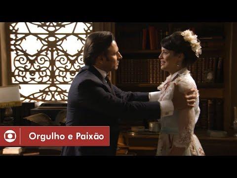 Orgulho e Paixão: capítulo 28 da novela, sexta, 20 de abril, na Globo