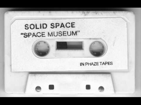 SOLID SPACE   Radio France