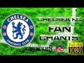 CHELSEA FANCHANTS with Lyrics - Best BLUES songs ever - LIVE | FULL HD |