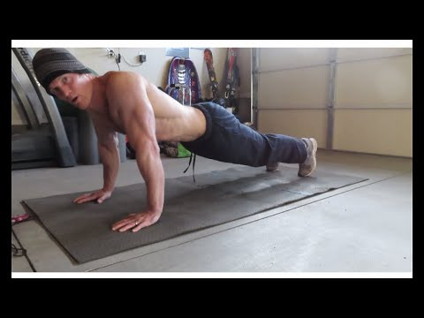 I trained 50 pull ups 100 push ups 100 squats for 25 days and here's what happened!