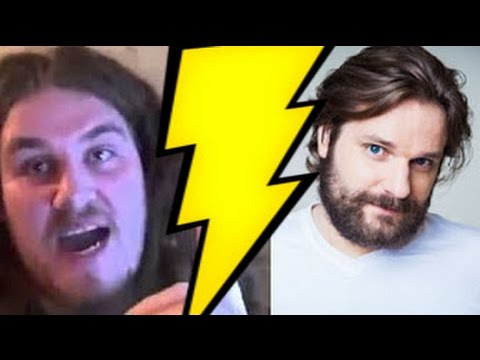 Gronkh ♥ Drachenlord - Hate Compilation September-November 2016