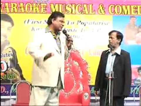 Hyderabadi Comedy - Hekla by Subhani G and Hamid Kamal