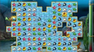 Fishdom 2 vs Match 3 Auto Hit ver1.06
