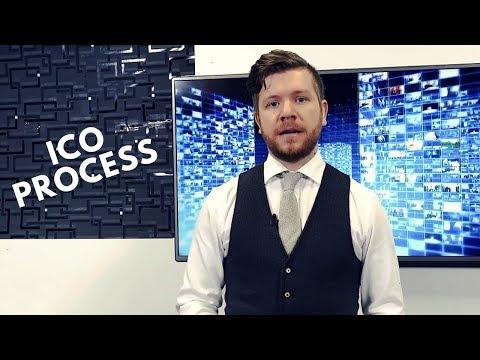 ICO Process