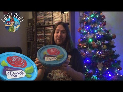 Cadbury Roses Review | Odd Pod