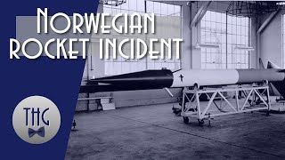 Video The Norwegian Rocket Incident of 1995 download MP3, 3GP, MP4, WEBM, AVI, FLV November 2018