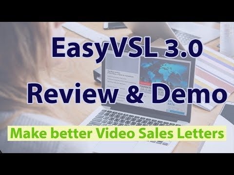 EasyVSL 3 Review | Demo and Special Offer thumbnail