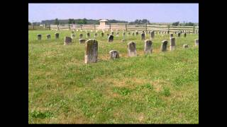 Gettysburg EVP - Old Alms House Cemetery