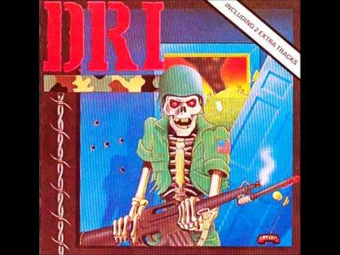 D.R.I. - Why?