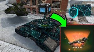 Tanki Online - Epic Gold Box Montage #35 Most Luckiest Epic Gold box Take Ever?! Tанки Онлайн