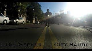 City Saiidi by Sacred Shimmy Tribal Bellydance