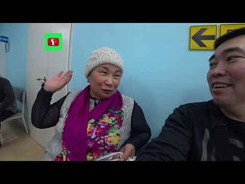 Тайный покупатель - РЕЙД по больницам Астана. ПРОФОСМОТР в ПОЛИКЛИНИКЕ