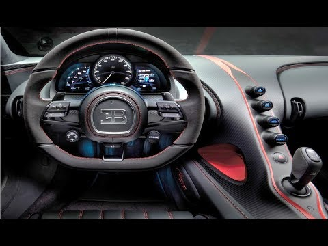 3 26 Million Bugatti Chiron Sport Upgrade Version 2019 Top Speed