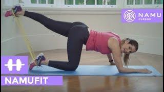 exercícios para fazer em casa coxas glúteos e bíceps namu fit 01