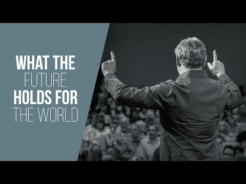 What The Future Holds For The World | Isaiah 54:1-17
