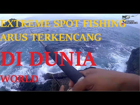 extreme-popping-fishing-spot-giant-trevally-monster-150-lb-|-lhok-mate-ie---banda-aceh