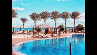 Семейный отдых в Египте Январь 2020 Экскурсия по отелю