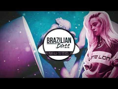 Billie Eilish - Lovely with Khalid Orange Juice Remix