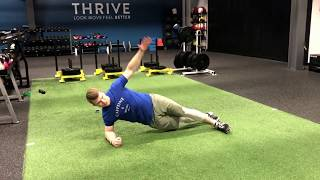 The BEST Anti-Lateral Flexion Exercises to Strengthen Your Core (17 Variations)