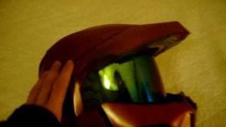 Halo 3 Wearable Helmet