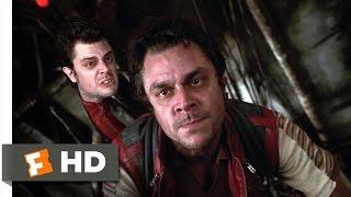 Men in black ii - fighting the alien gang scene (5/10)   movieclips