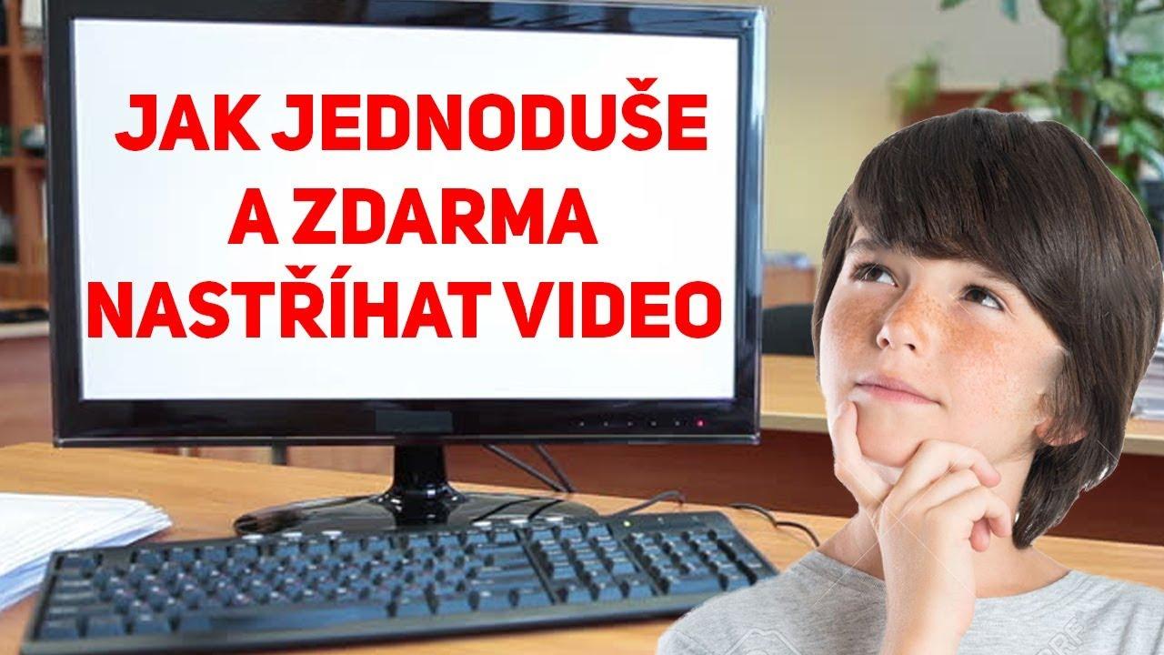 Moje videa zdarma