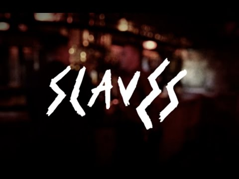 Slaves - Hey (Official Music Video)