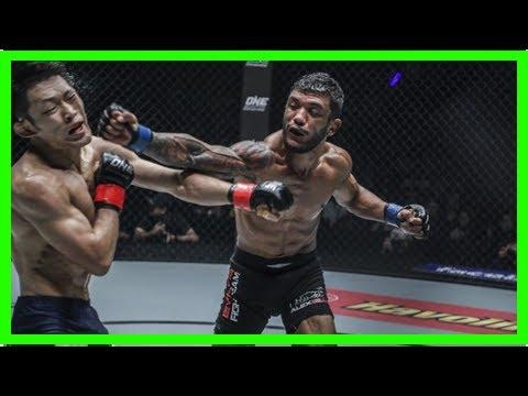 Sport News - Silva dethrones naito Brazil as strawweight champion a new
