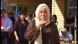 При профессиональном педагогическом колледже в городе Хасавюрт, открыта школа эффективного обучения