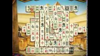 Art Mahjongg Egypt Gameplay & Free Download