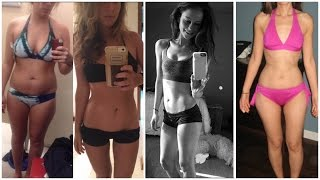 Before & After VEGAN | Incredible Weight Loss Transformation