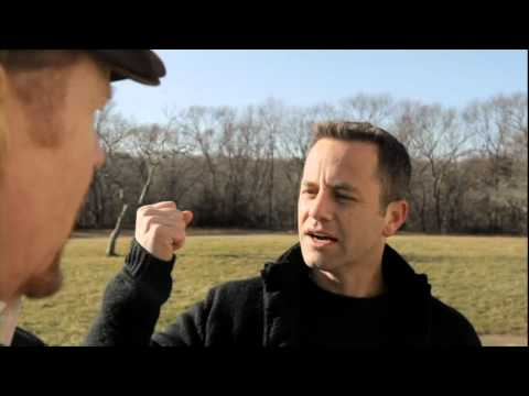 The Pilgrims Formula To Save America! Kirk Cameron in Monumental